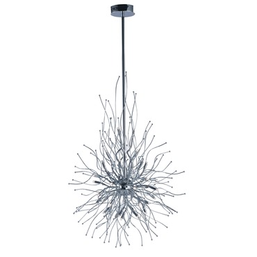 Orion Single LED Pendant