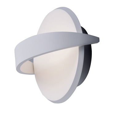 E41385 Alumilux LED Outdoor Wall Light