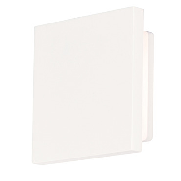 Alumilux LED Square Outdoor Wall Light