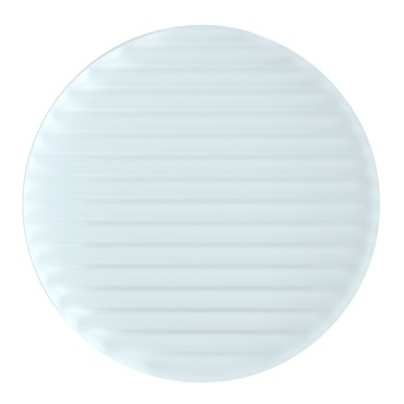 2 Inch Frosted Linear Spread Lens by PureEdge Lighting | L16-LSF