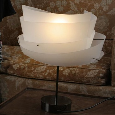 Ossy Table Lamp
