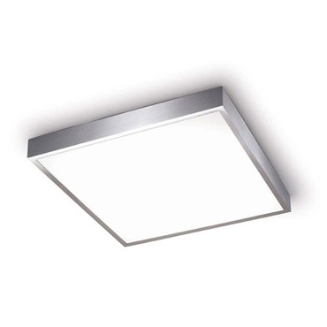 Square Ceiling Flush Mount by Leds Grok | 15-0590-s2-m1U