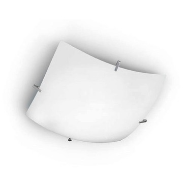 Quattro Ceiling Flush Mount