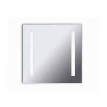 Reflex  Mirror W / Light