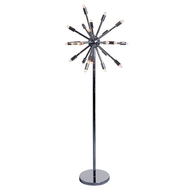 Sergei Floor Lamp