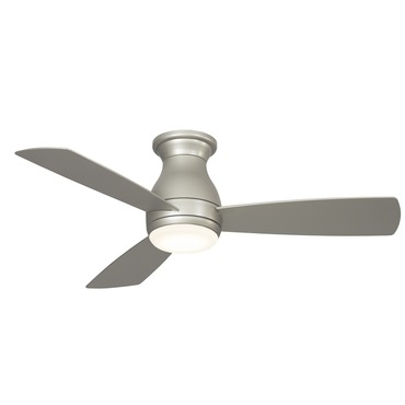 Great Hugh Hugger Outdoor Ceiling Fan With Light