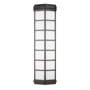 Modular New York FL Outdoor Wall Light