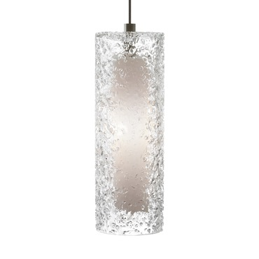 Mini Rock Candy LED Pendant