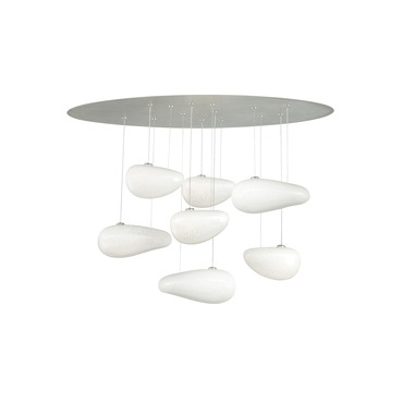 Constellation Chandelier