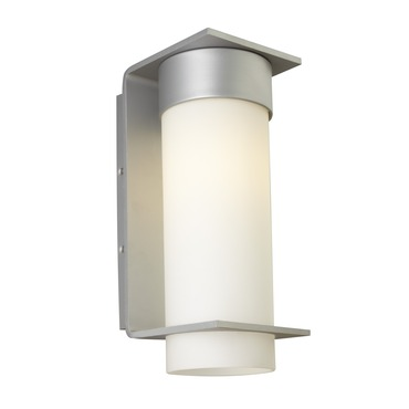 Palm Lane Small Outdoor Wall Light