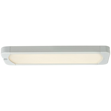 Linear Panel Undercabinet Light