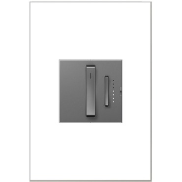 Adorne Whisper Wifi Ready Dimmer Switch