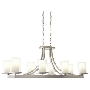Essex Linear Chandelier