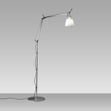 Tolomeo Shade Floor Lamp