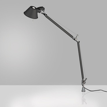 Tolomeo Classic Desk Lamp with In Set Pivot