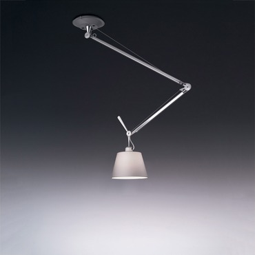 Tolomeo Off Center With Shade Suspension