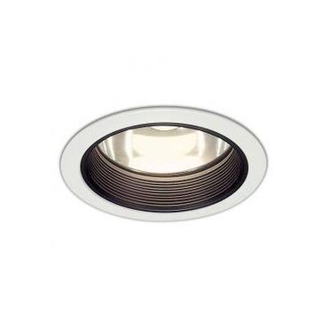 CTR1901 6 Inch Baffled Reflector Trim