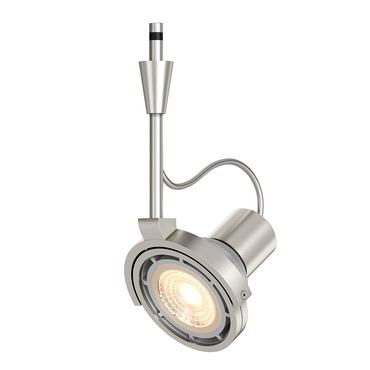 FJ Form Round Head by PureEdge Lighting | fj-for-rd-3-sn