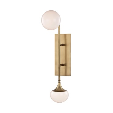 Fleming Wall Light