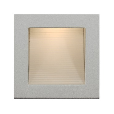 Vision 3 Wall Recessed by Edge Lighting | vision3-kit-h1
