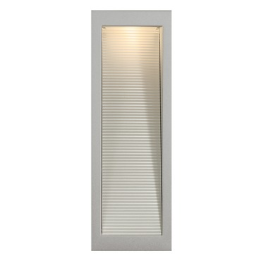 Vision 8 Wall Recessed by PureEdge Lighting | VISION8-KIT-H1