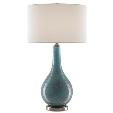 Antiqua Table Lamp