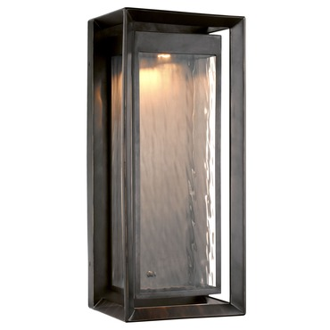 Urbandale LED Outdoor Wall Light