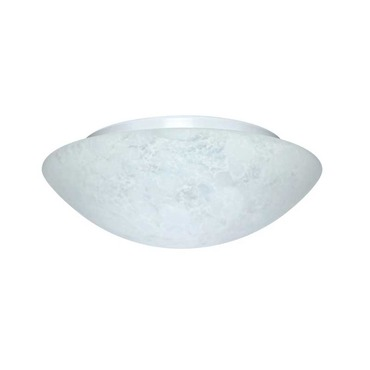 Nova Ceiling Flush Mount by Besa Lighting | 977119C