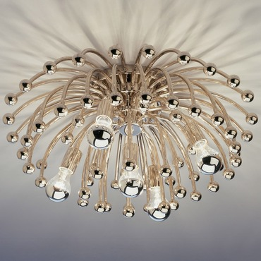 Anemone Wall / Ceiling Light by Jonathan Adler | RA-S1306