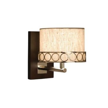 Astoria Wall Sconce by Stonegate Designs | FM-LS10395-328OAT-P05-W0