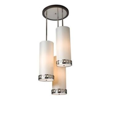 Astoria 3 Light Pendant by Stonegate Designs | FM-LP10453-317EGG-P05