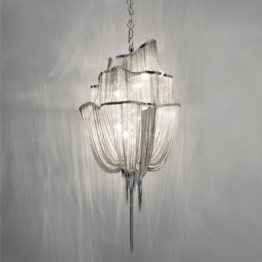 Atlantis Chandelier