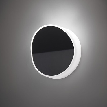 Beta Round Wall Sconce