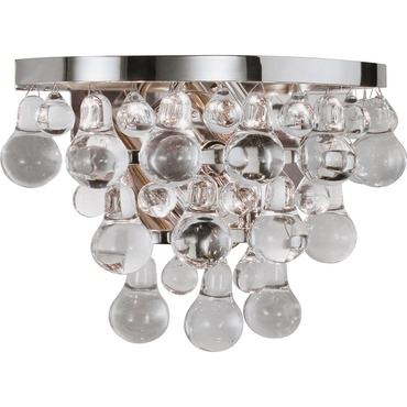 Bling Wall Sconce by Robert Abbey | RA-S1001