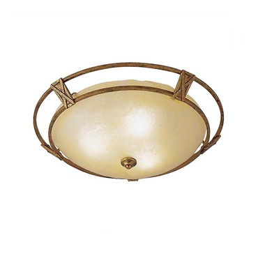 Calogero Ceiling Flush Mount