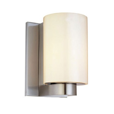Century Short Cylinder Wall Sconce