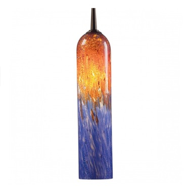 Chianti LED Pendant by Bruck | 222823BZ/MP