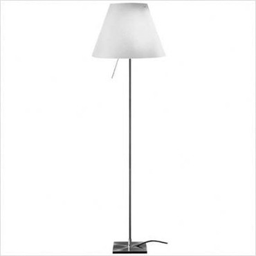 Costanza Floor Lamp by Luce Plan USA | 1d13nt01c520