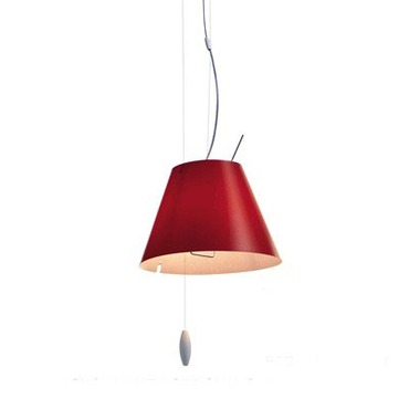Costanzina Adjustable Suspenion No Shade