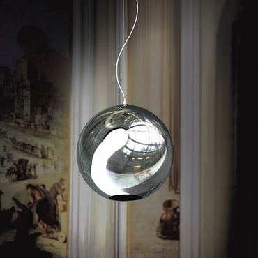 Destiny Pendant by Lightology Collection | destiny-10-s-ch-ch