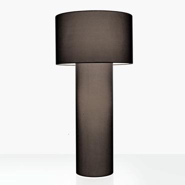 Pipe Mesh Floor Lamp