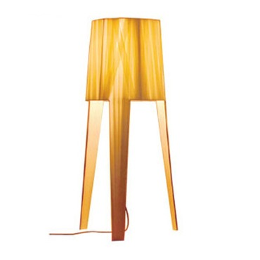 Dress Floor Lamp