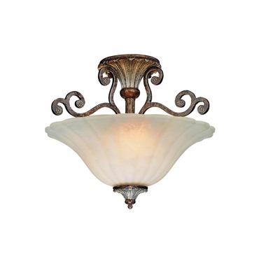 St. Laurence Ceiling Semi Flush Light
