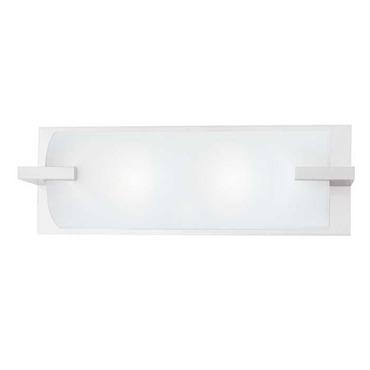 Edge 2 Light Bath Bar