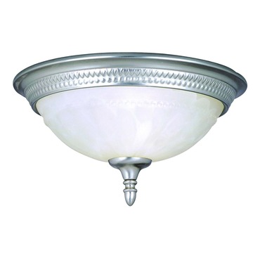 Spirit Ceiling Flush Light
