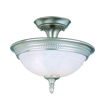 Spirit Ceiling Semi Flush Light