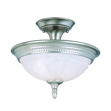 Spirit Ceiling Semi Flush Light