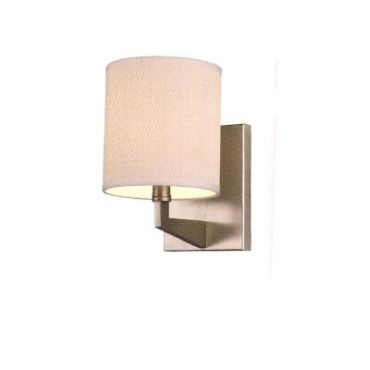 Fisher Island Round Wall Sconce