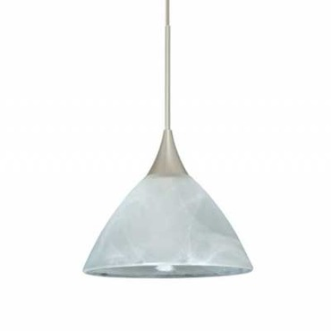 XP Domi Pendant by Besa Lighting | XP-174352-SN