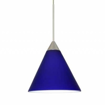 XP Kani Pendant by Besa Lighting | XP-5121CM-SN